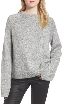 AG Jeans Women's Noelle Wool Blend Sweater
