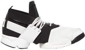 Y-3 Kydo Nylon Sneakers