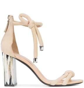 Oscar de la Renta Freya sandals
