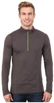 Outdoor Research Sequence L/S Zip Top Men's Clothing
