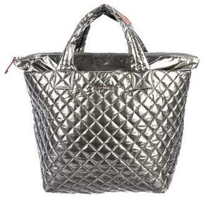 MZ Wallace Quilted Sutton Tote