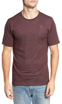 Hurley Men's Lagos Snapper Dri-Fit T-Shirt