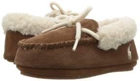 Polo Ralph Lauren Allister Girl's Shoes