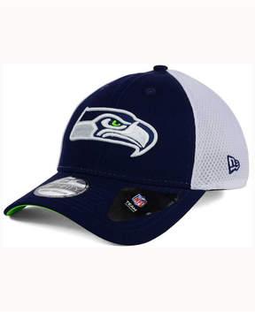 New Era Seattle Seahawks Neo Builder 39THIRTY Cap
