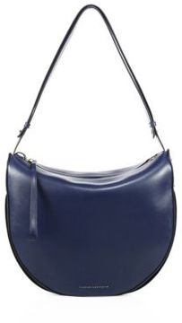 Victoria Beckham Leather Swing Bag