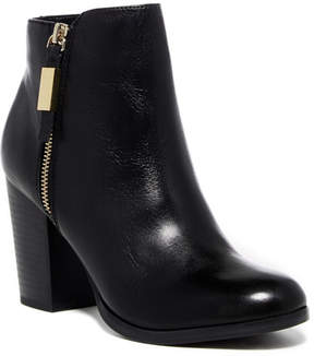 Aldo Megge Zip Ankle Boot