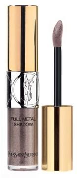 Saint Laurent 'Pop Water - Full Metal Shadow' Metallic Color Liquid Eyeshadow - 03 Taupe Drop