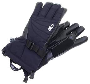 Outdoor Research Women's Revolution Gloves Extreme Cold Weather Gloves