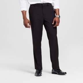 Merona Men's Tall Slim Fit Suit Pants