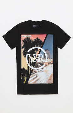 Young & Reckless Junction T-Shirt