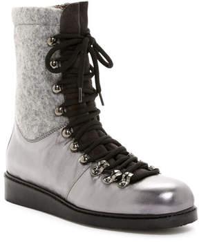 Alberto Fermani Alvara Lace-Up Boot