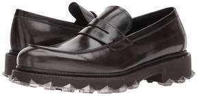Salvatore Ferragamo Darsen Loafer Men's Shoes