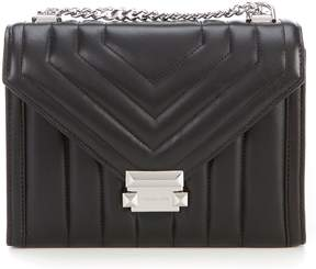 MICHAEL Michael Kors Whitney Quilted Cross-Body Bag