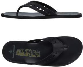 Vivienne Westwood MAN Toe strap sandals