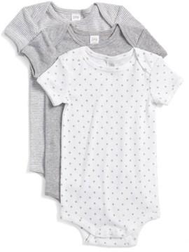 Nordstrom Infant Cotton Bodysuits