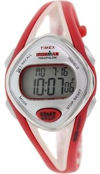Timex Women Two tone Digital Watch T5K787
