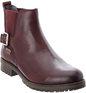 PIKOLINOS Santander Leather Ankle Boot