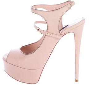 Ruthie Davis Lebon Platform Sandals