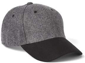 Gap Tonal wool baseball hat