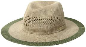 The North Face Packable Panama Hat Traditional Hats