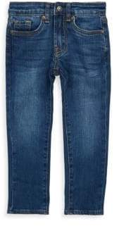 7 For All Mankind Little Boy's Contrasting Seam Jeans