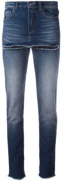 A.F.Vandevorst 'Pine' jeans