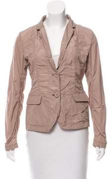 ADD Lightweight Button-Up Jacket w/ Tags