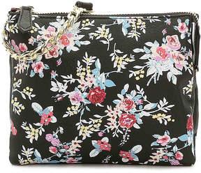 Madden-Girl Women's Nickel Crossbody Bag