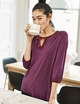 Boden Laila Jersey Top