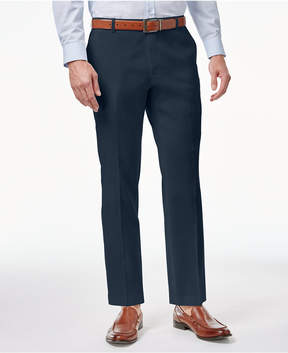 INC International Concepts I.n.c. Men's Linen Stretch Slim-Fit Pants, Created for Macy's