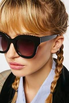 Free People Study Buddy Sunglasses