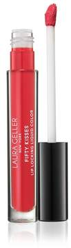 Laura Geller New York Fifty Kisses Lip Locking Liquid Color - Ruby Romance