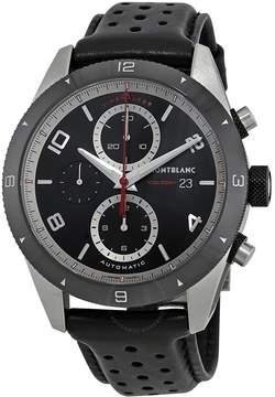 Montblanc TimeWalker Chronograph Automatic Men's Watch