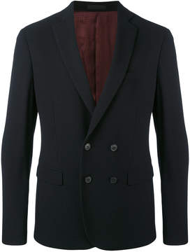 Pal Zileri double-breasted blazer