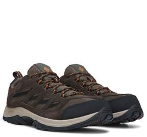 Columbia Men's Crestwood Medium/Wide Hiking Shoe