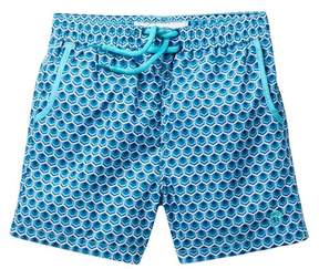 Trunks Jr. Swim Tiles Swim Trunk (Toddler, Little Boys, & Big Boys)