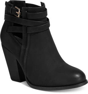 Call it SPRING Magliaro Cutout Booties Women's Shoes