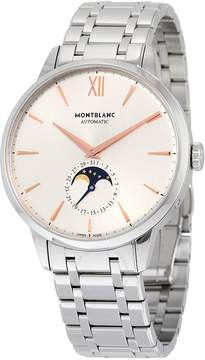 Montblanc Heritage Spirit Moonphase Automatic Men's Watch