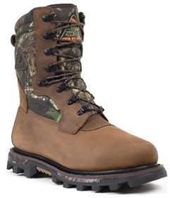 Rocky Men's 10 Arctic Bearclaw 3d 9455.