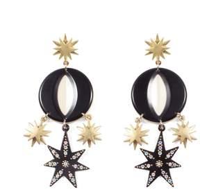 Lulu Frost Orana Statement Earrings