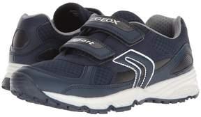 Geox Kids Bernie 18 Boy's Shoes