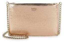 Kate Spade Mini Sima Crossbody Bag - SOFT ROSE GOLD - STYLE