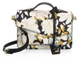 Botkier New York Cobble Hill Leather Crossbody Bag