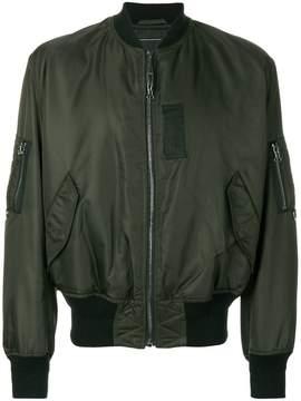 Paura bomber jacket