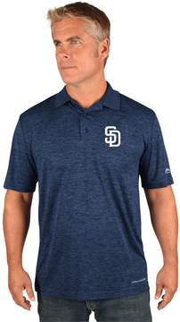 Majestic Men's San Diego Padres Targeting Polo