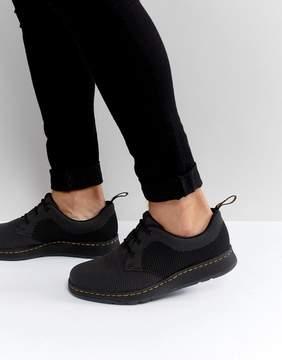 Dr. Martens Lite Cavendish Knit 3 Eye Shoes