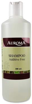 Unscented Additive-Free Shampoo by Auroma (500ml Shampoo)