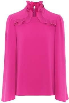 Co Crêpe blouse