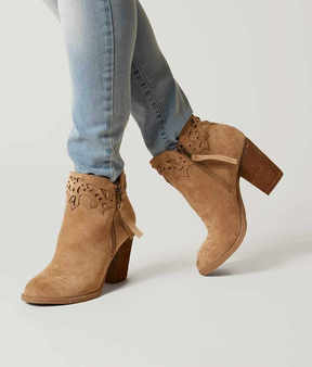 Not Rated Tamara Ankle Boot