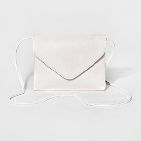 Mossimo Supply Co. Women's Envelope-Flap Crossbody Handbag - Mossimo Supply Co.
